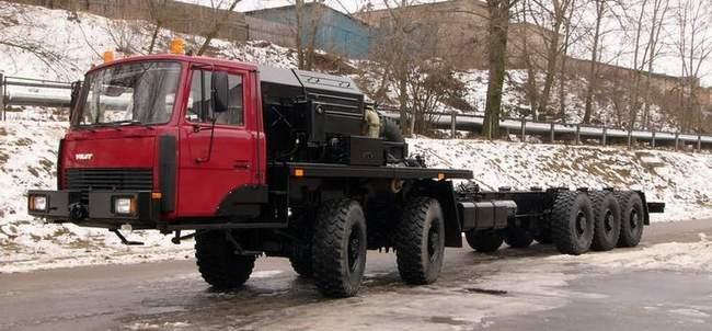 МЗКТ-700400