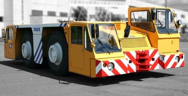 БелАЗ-74212