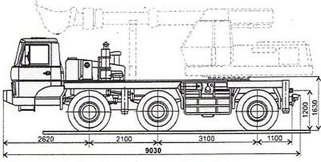 МЗКТ-8007-010
