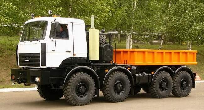 МЗКТ-740200
