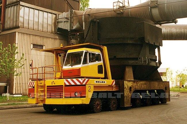 """Фото с сайта """"Руссо-Балт БелАЗ"""" www.belaz-export.com официального дилера БелАЗ."""