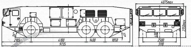МЗКТ-6922