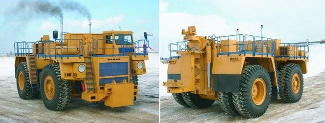 БелАЗ-74131