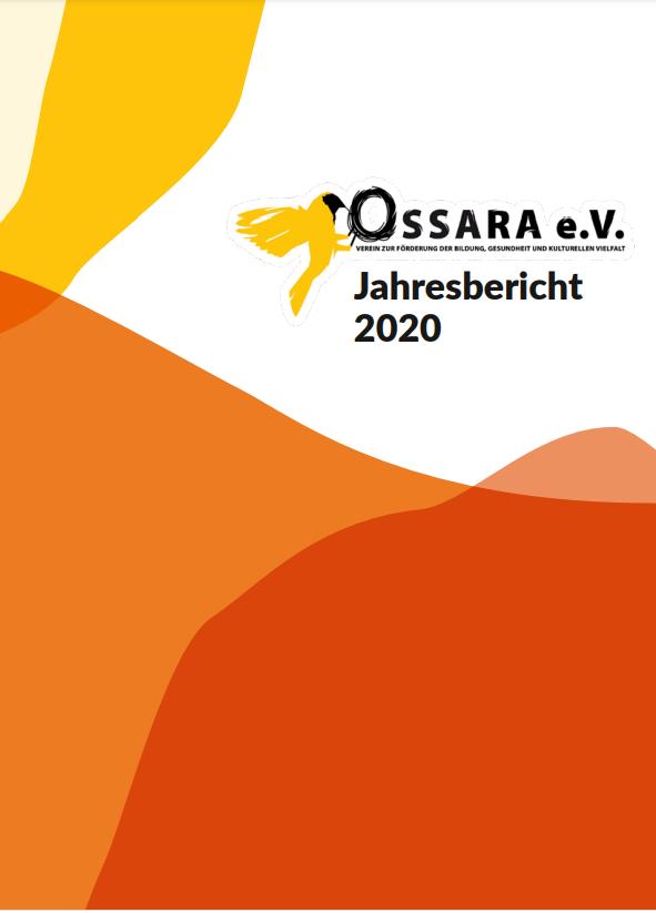 Ossara e.V. - Jahresbericht 2020