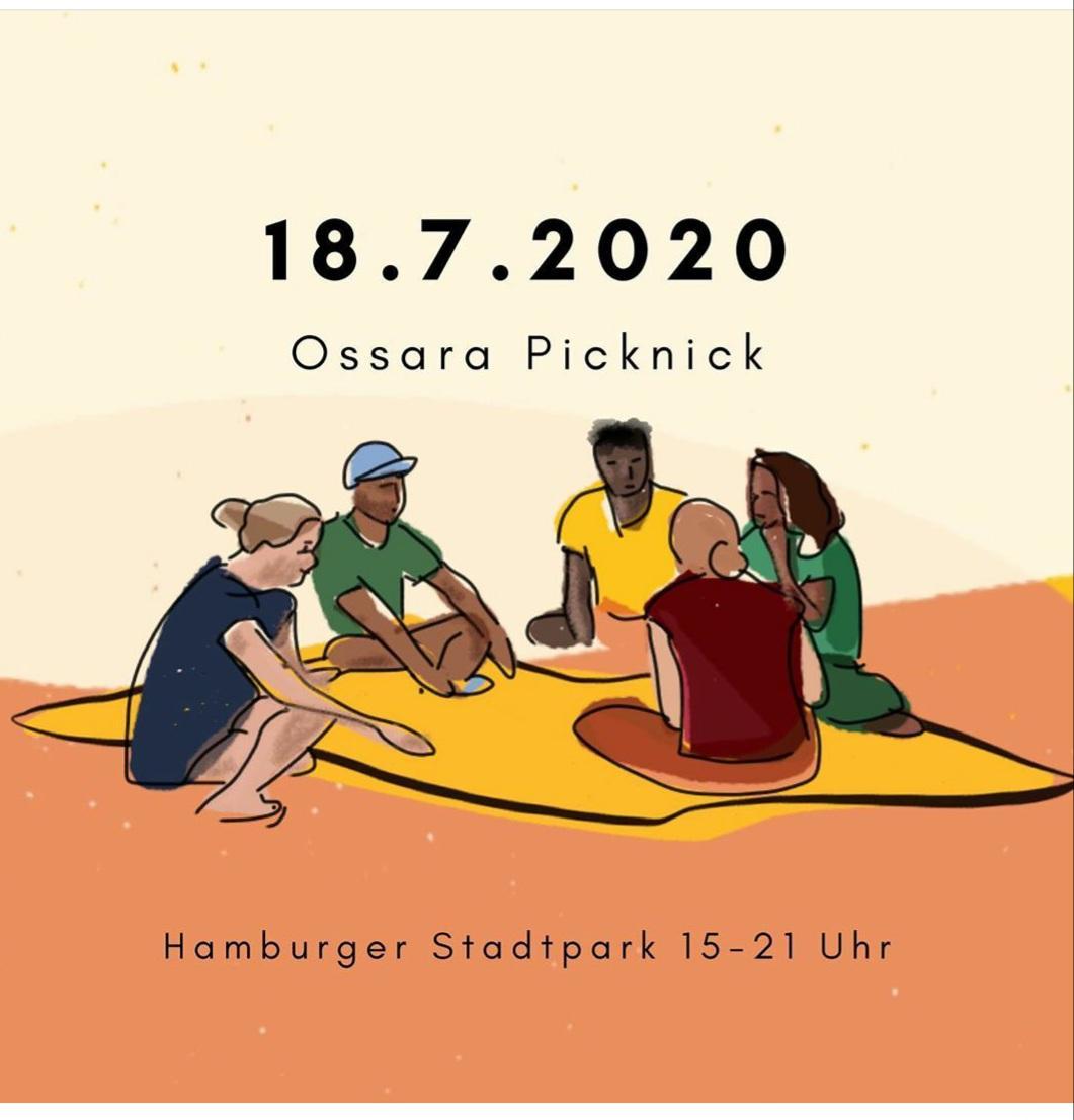 Ossara Sommerfest