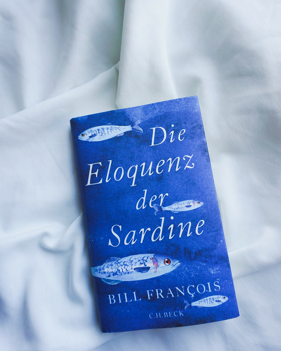 """""""Die Eloquenz der Sardine"""" von Bill François"""