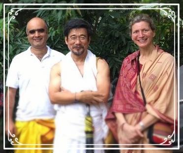 ヨーガ 瞑想 リラックス 修行 インド 堺市