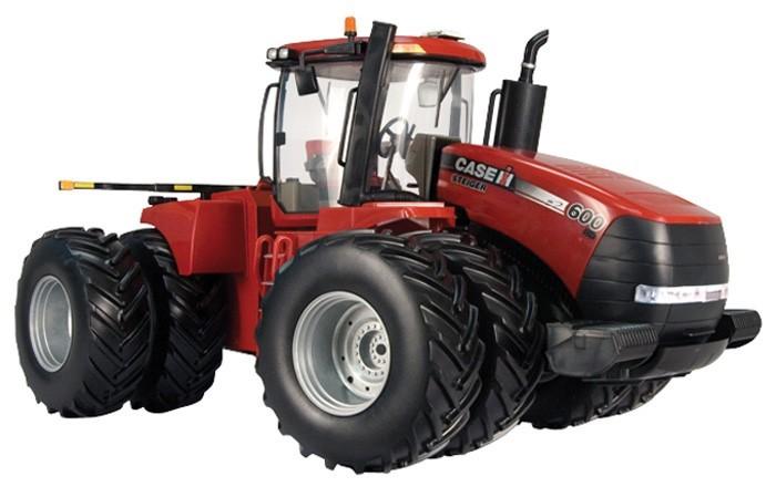 Case IH Steiger 600 4WD US