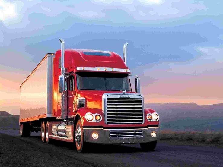Freightliner  LKW  handb  cher  Fehler Codes