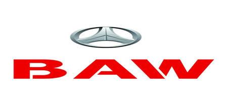 BAW Trucks logo