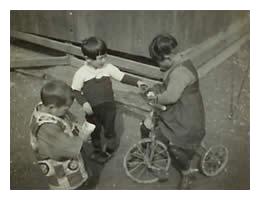 本町通の子供たち