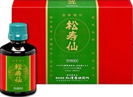 松寿仙|第3類医薬品(和漢薬研究所)婦人科系疾患を改善する漢方薬