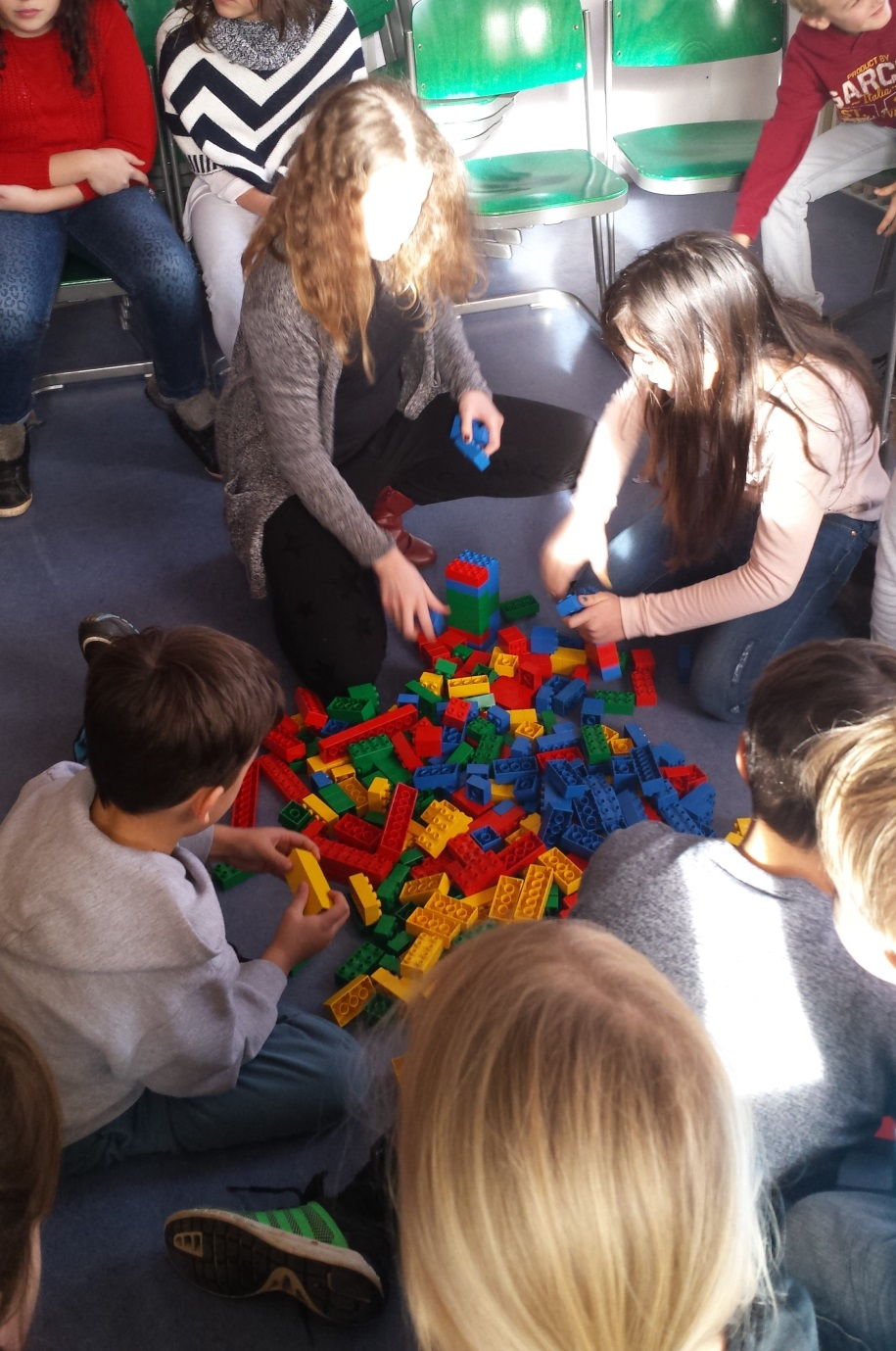 Wir bauen den größten LEGO Turm ???