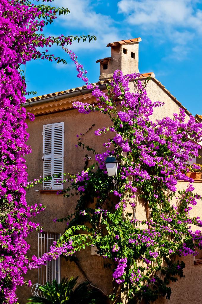 4 fleurs au concours villages fleuris de france
