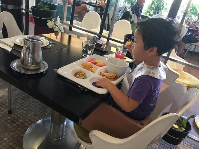 バリ クラブメッド・バリ レストラン