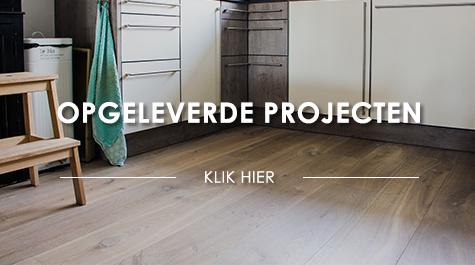 Opgeleverde projecten van Design Vloeren Nijkerk