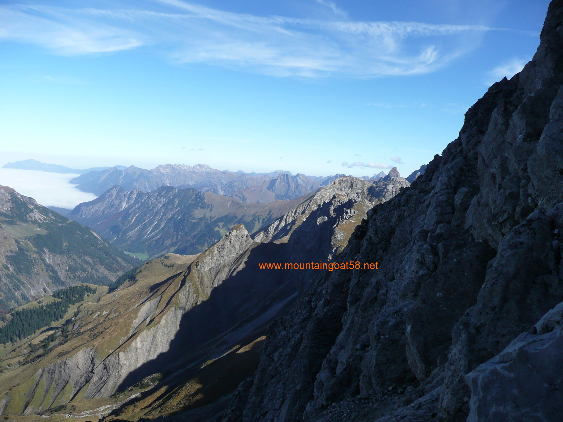 (c) Mountaingoat58.net