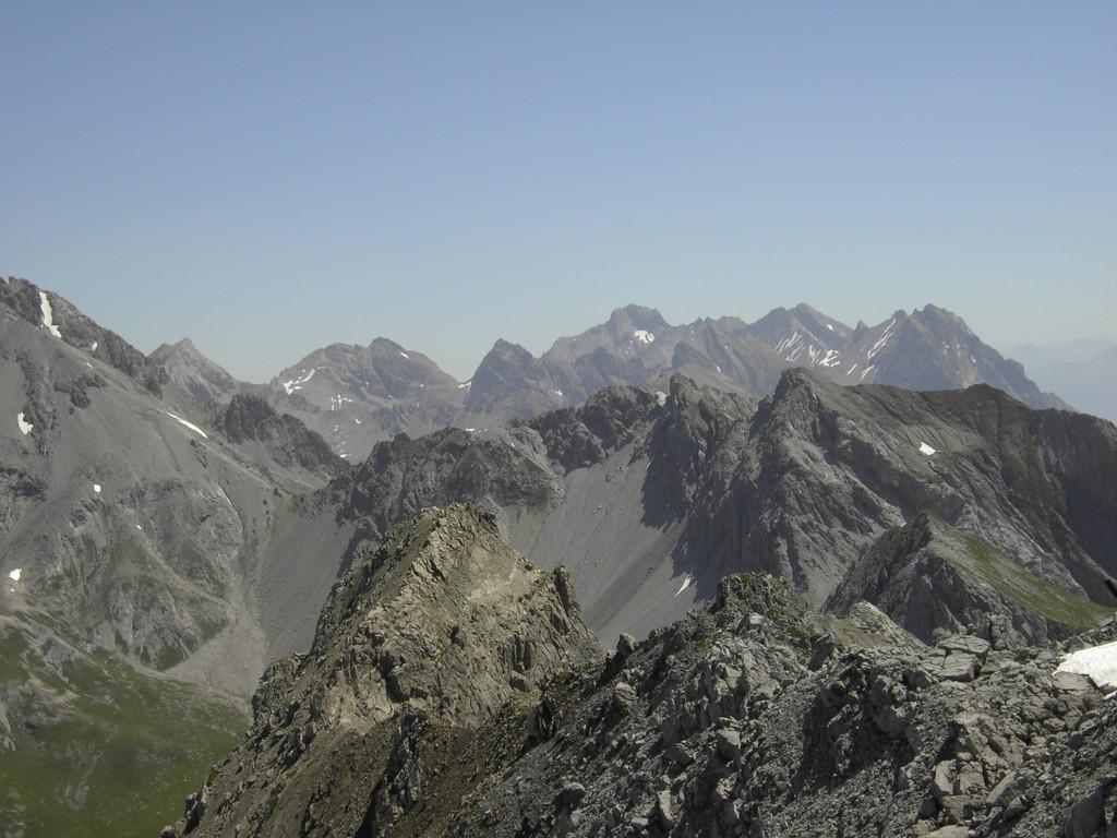 Lechtaler Alpenwelt