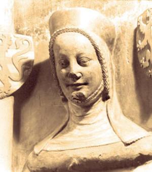 Elisabeth (tschechisch Eliška Přemyslovna; * 20. Januar 1292 in Prag; † 28. September 1330 in Prag), Tochter von Wenzel II. und Guta von Habsburg, war die letzte Angehörige des Přemyslidengeschlechts.