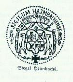 Original Siegel
