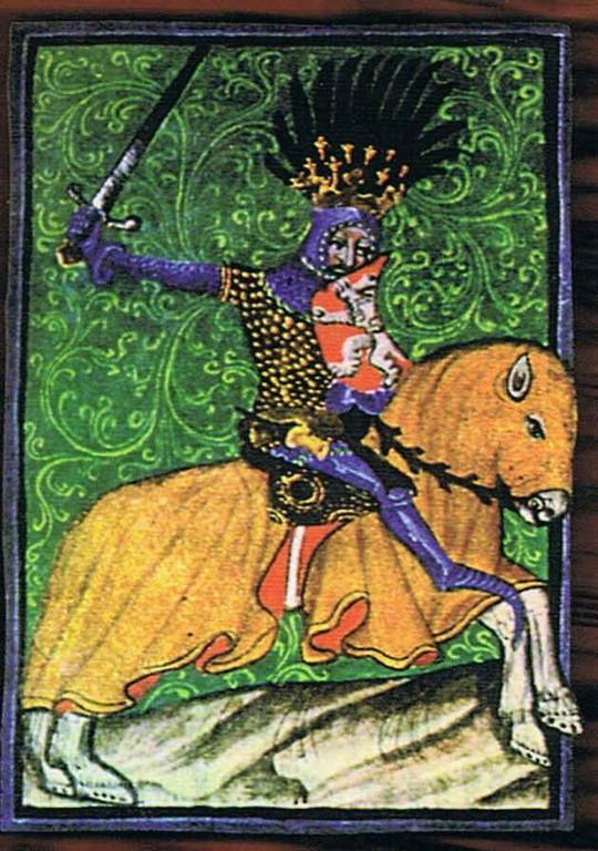 König Johann