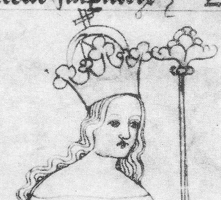 Margarete von Brabant (* 1275/1276; † 14. Dezember 1311 in Genua) war die Frau Heinrichs VII. von Luxemburg und ab ihrer Krönung 1309 römisch-deutsche Königin.