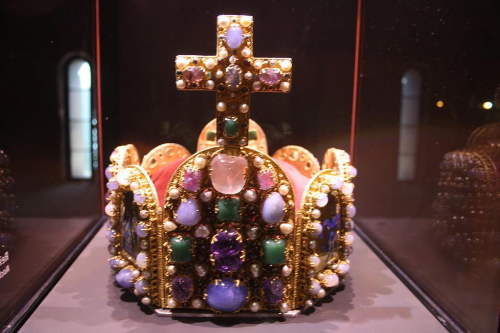 Die Reichskrone