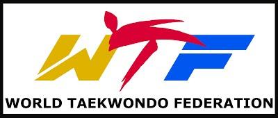 Wir gehören dem Verband der World Taekwondo Federation an .
