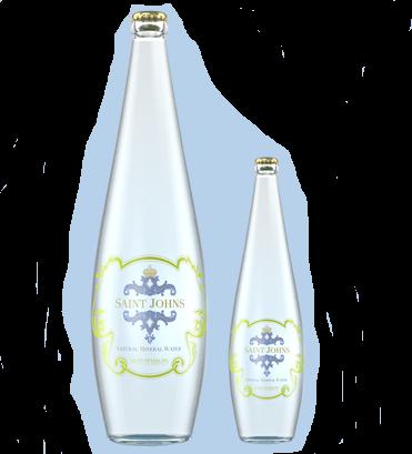Glasflaschen Saint-Johns 0,5l und 1,0l. png