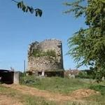 la tour de la dime