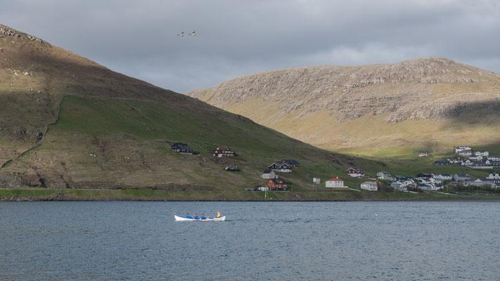 Sørvágur
