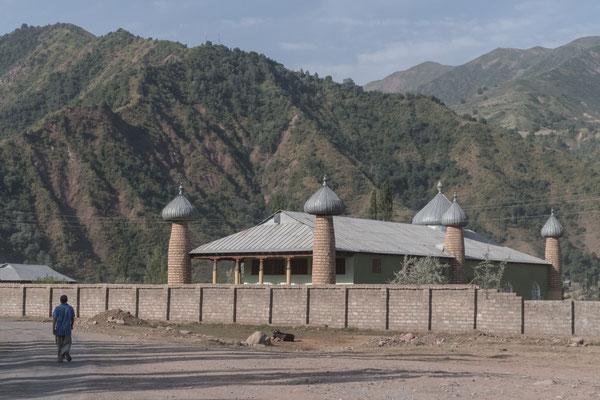 Moschee in Childara.