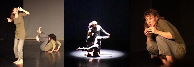 Tanzimprovisation für ausgebildete Tänzerinnen und Tänzer