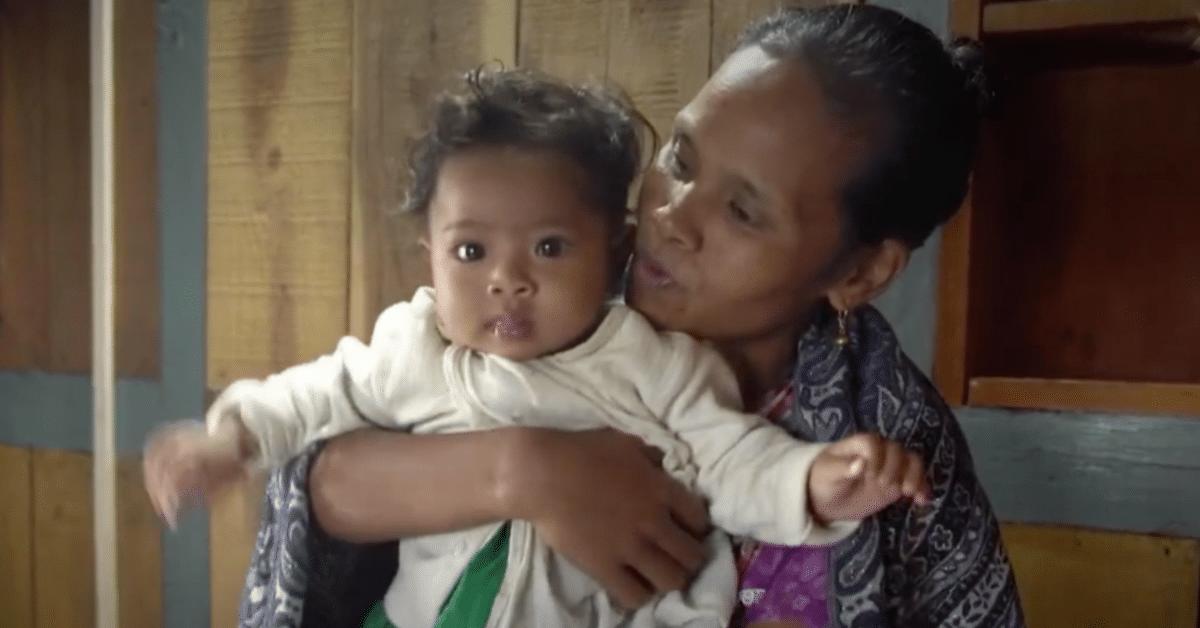 Inde : le village mélodieux