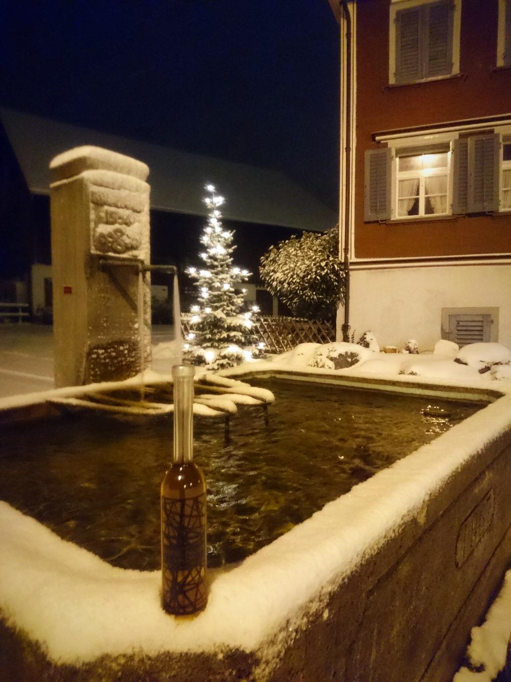 Gossau, Schweiz