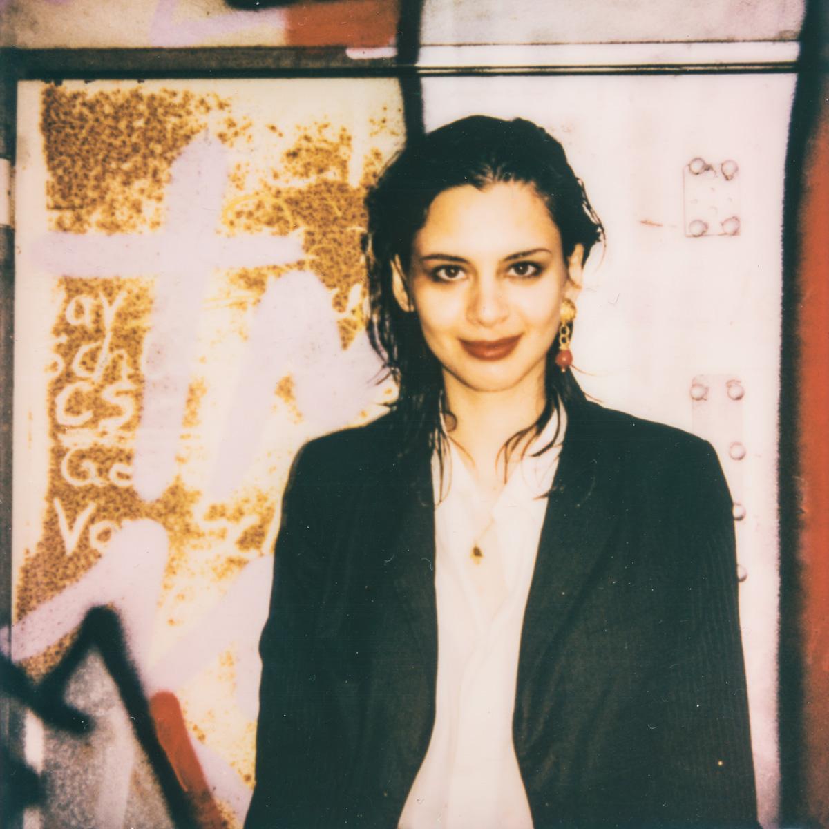 Sofia Iordanskaya