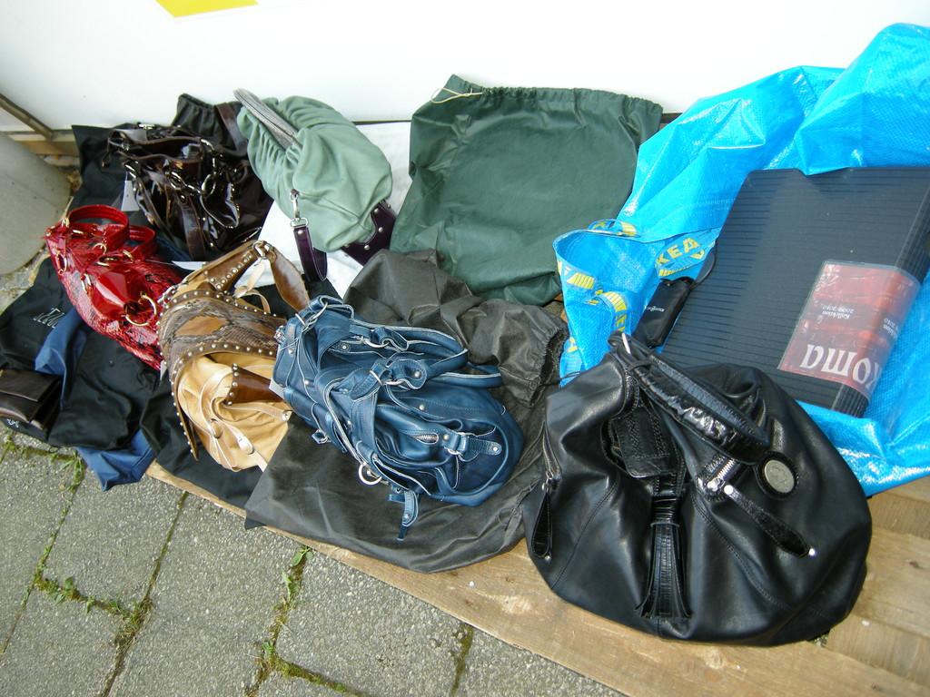 Taschen von KOMA.. Ledertaschen der besonderen Art