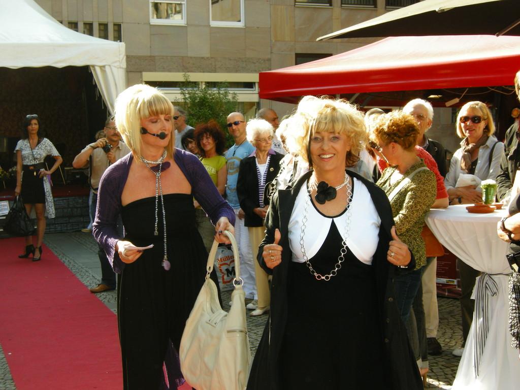 Linde in schwarz/weiß  Laziva und Rimini eine tolle Kombi