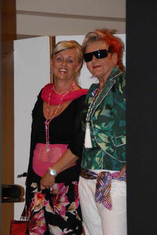 Na, Ihr Flotten,,, Linde und Karin