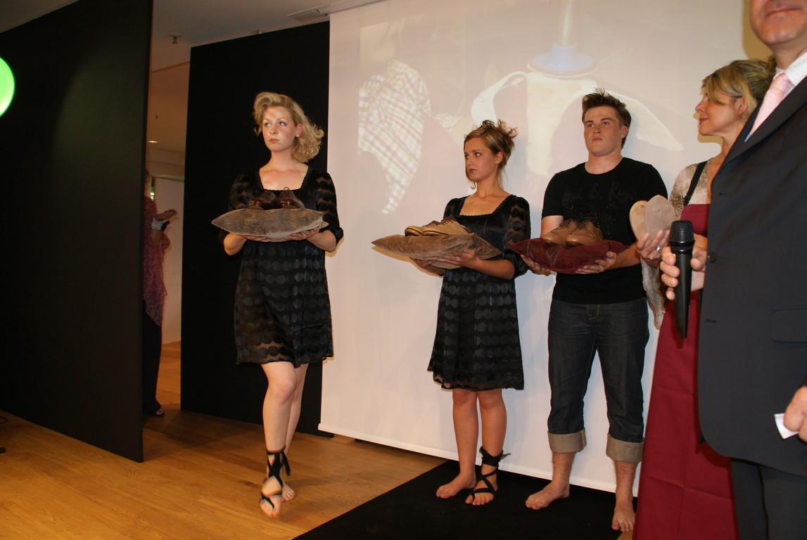 Marina, Malvina und Max,, in S'nob und in R&R