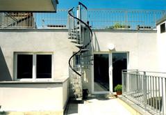 Dachgeschossausbau Wien 18