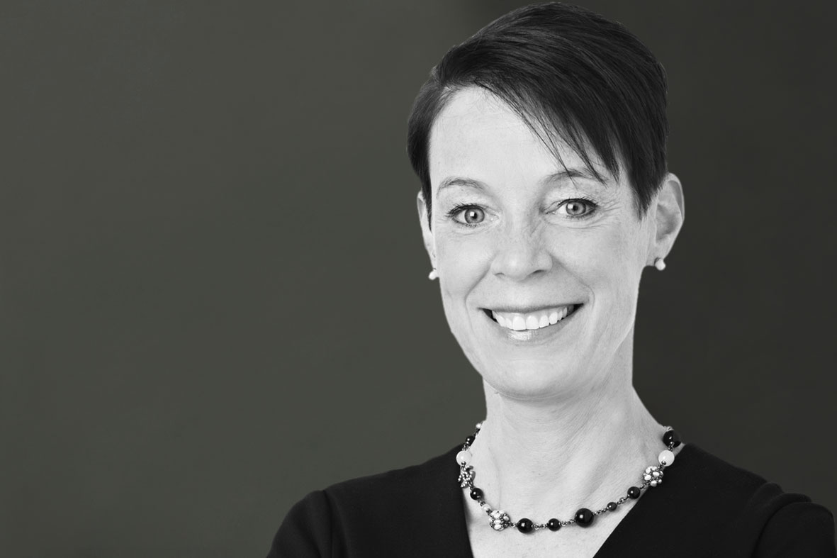 Neues Mitglied im CRO-Counsel: Susanne Tengler, Leiterin Corporate Affairs & CEO Office der Helvetia Gruppe