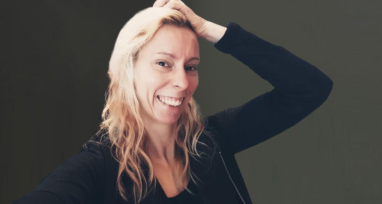 Monika Stolze, CMC - Unternehmensberaterin für Online Strategie und Geschäftsführerin Zweihorn GmbH