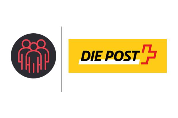 CRO.SWISS und die Schweizerische Post versprechen sich vom Engagement neue Erkenntnisse sowie den Austausch mit engagierten Führungskräften