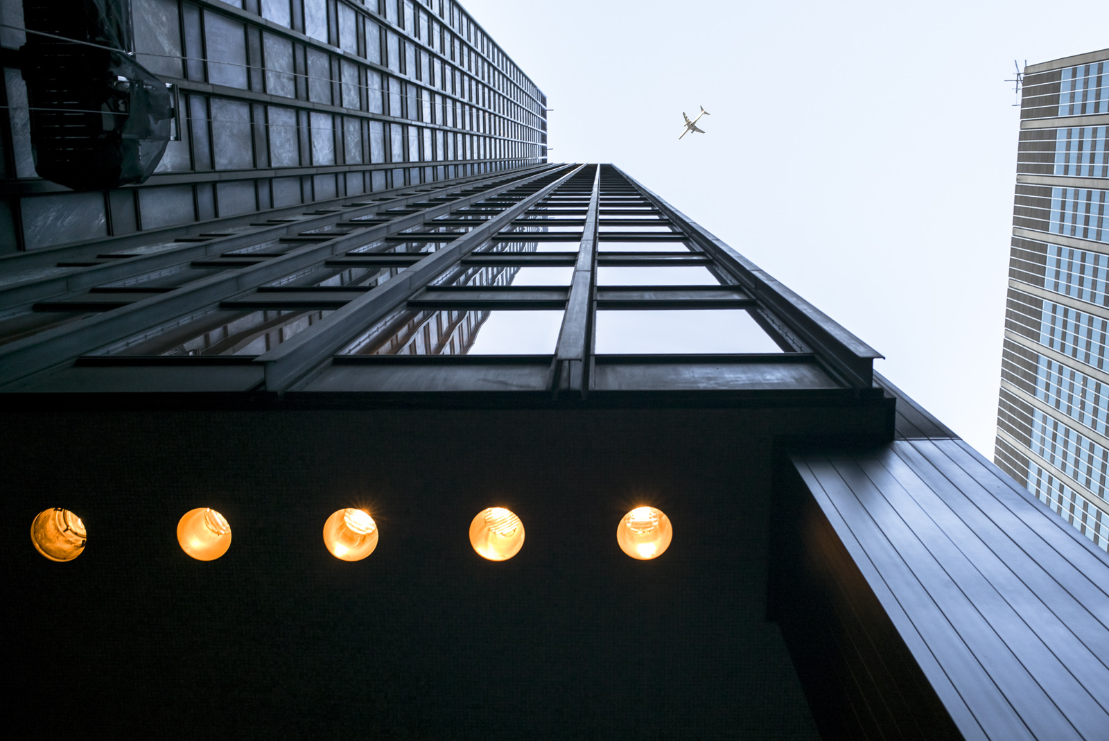 Seagram Building 6 New York 2016