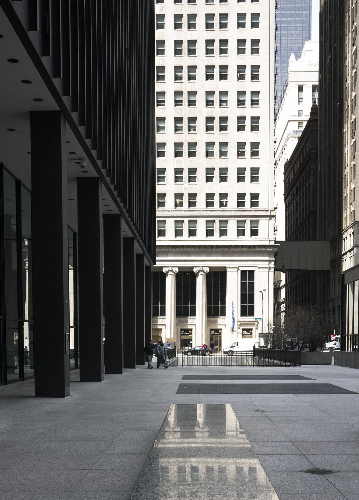Federal Center 7 Chicago 2018