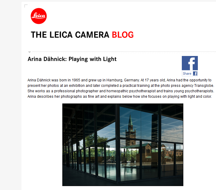 Please visit the Leica Blog
