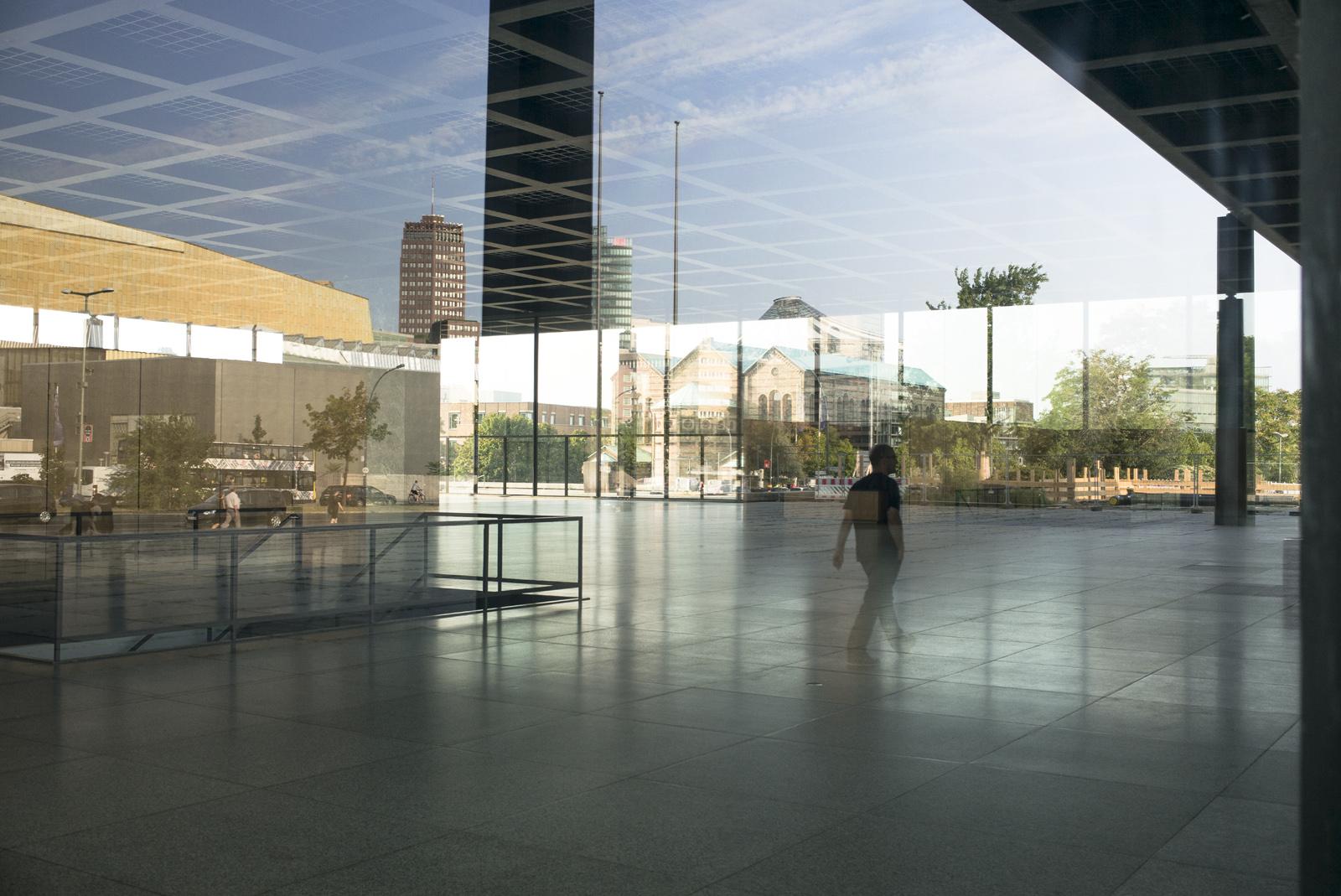 Neue Nationalgalerie 24 Berlin 2014