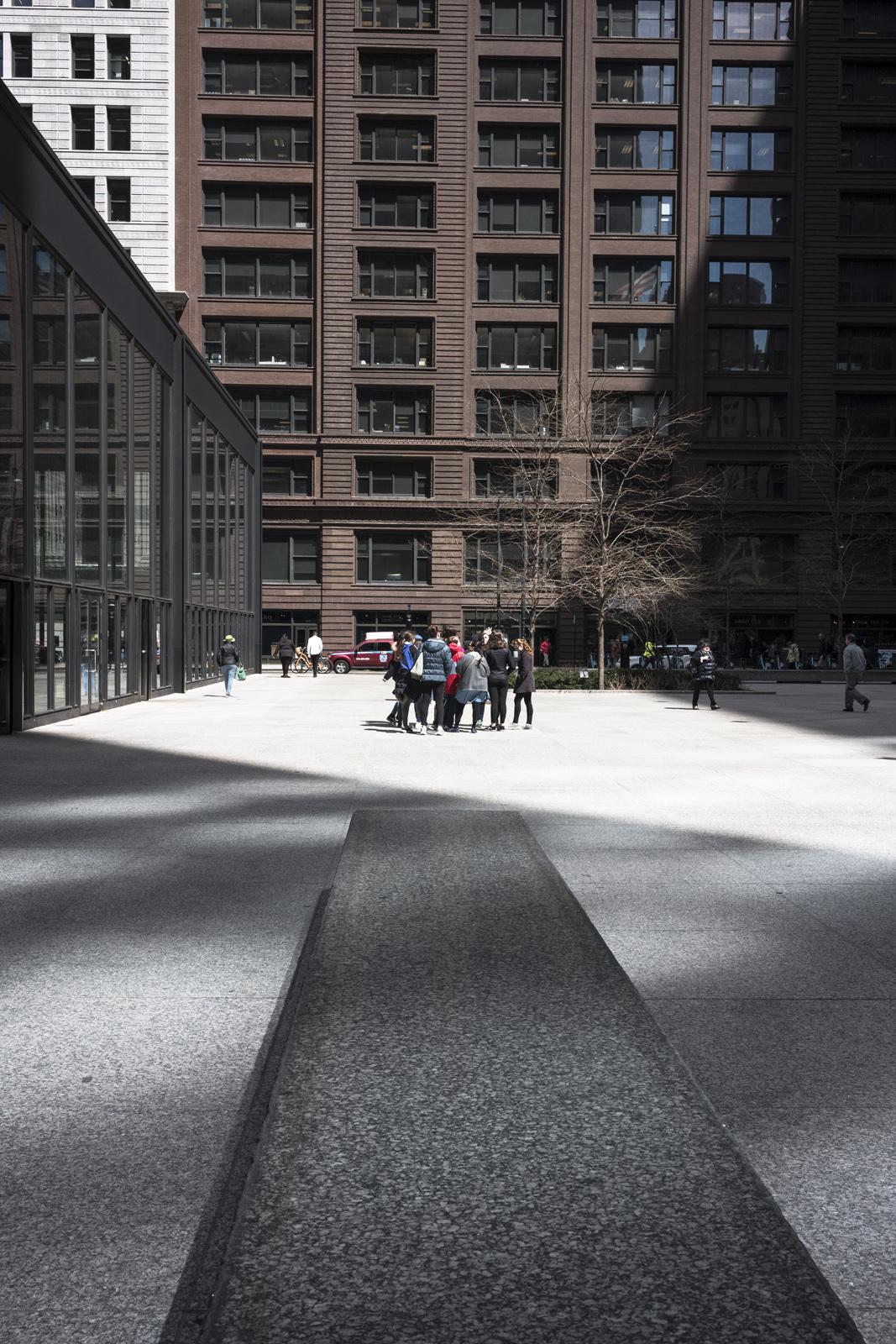 Federal Center Chicago 2018