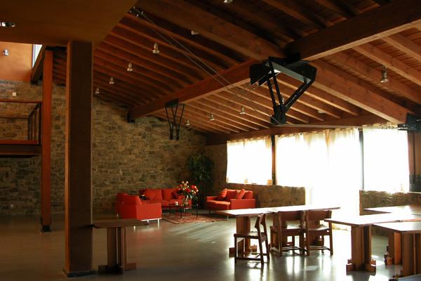 Hotel El Montanyà